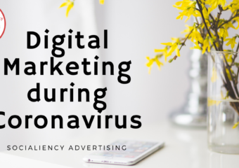 Digital Marketing during Coronavirus