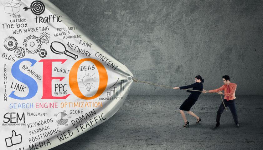SEO -Online Lead Generation